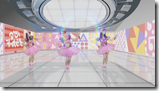 AKB48 Kokoro no placard choreography video type D (Dance movie mirrored ver (7)