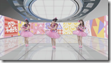 AKB48 Kokoro no placard choreography video type D (Dance movie mirrored ver (8)