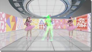 AKB48 Kokoro no placard choreography video type D (Dance movie ver (10)