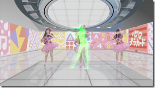AKB48 Kokoro no placard choreography video type D (Dance movie ver (10)