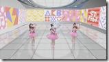 AKB48 Kokoro no placard choreography video type D (Dance movie ver (13)