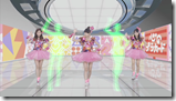 AKB48 Kokoro no placard choreography video type D (Dance movie ver (14)