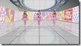 AKB48 Kokoro no placard choreography video type D (Dance movie ver (16)