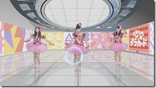 AKB48 Kokoro no placard choreography video type D (Dance movie ver (19)