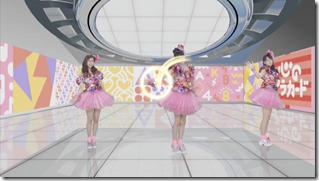 AKB48 Kokoro no placard choreography video type D (Dance movie ver (20)