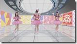 AKB48 Kokoro no placard choreography video type D (Dance movie ver (21)