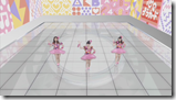 AKB48 Kokoro no placard choreography video type D (Dance movie ver (22)