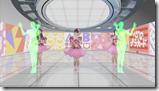 AKB48 Kokoro no placard choreography video type D (Dance movie ver (4)