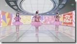 AKB48 Kokoro no placard choreography video type D (Dance movie ver (5)