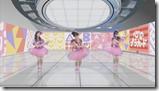AKB48 Kokoro no placard choreography video type D (Dance movie ver (7)