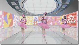 AKB48 Kokoro no placard choreography video type D (Dance movie ver (9)
