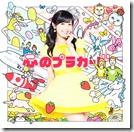 AKB48 Kokoro no placard single type D (3)