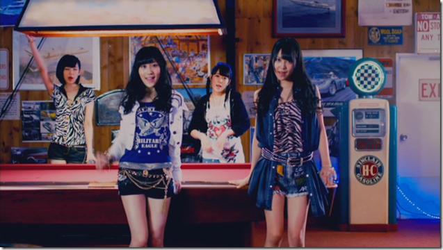AKB48 Next Girls Hito natsu no hankouki (20)