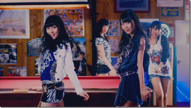 AKB48 Next Girls Hito natsu no hankouki (22)