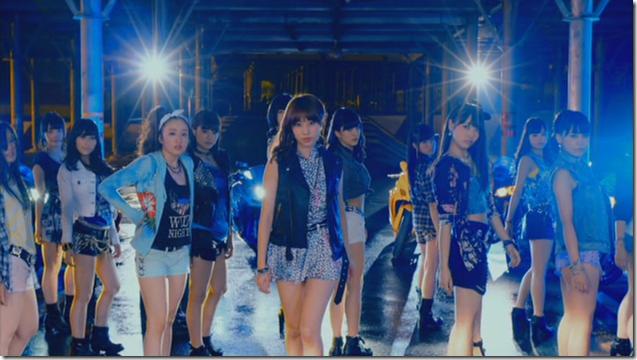 AKB48 Next Girls Hito natsu no hankouki (40)