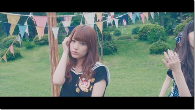 AKB48 Undergirls Dareka ga nageta ball (22)