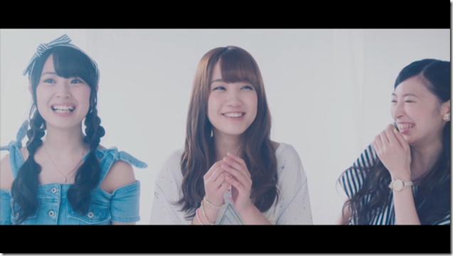 AKB48 Undergirls Dareka ga nageta ball (33)