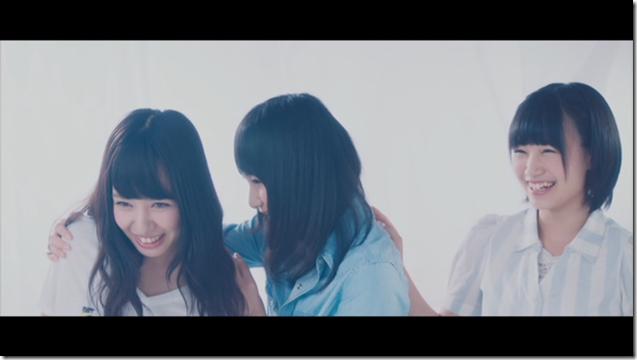 AKB48 Undergirls Dareka ga nageta ball (34)