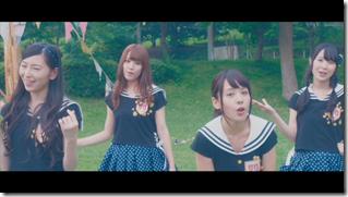AKB48 Undergirls Dareka ga nageta ball (36)