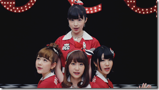 AKB48 Upcoming Girls Chewing Gum no aji ga nakunaru made (12)