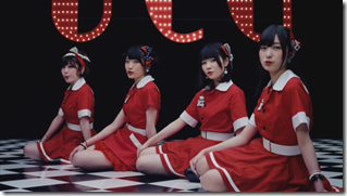 AKB48 Upcoming Girls Chewing Gum no aji ga nakunaru made (22)
