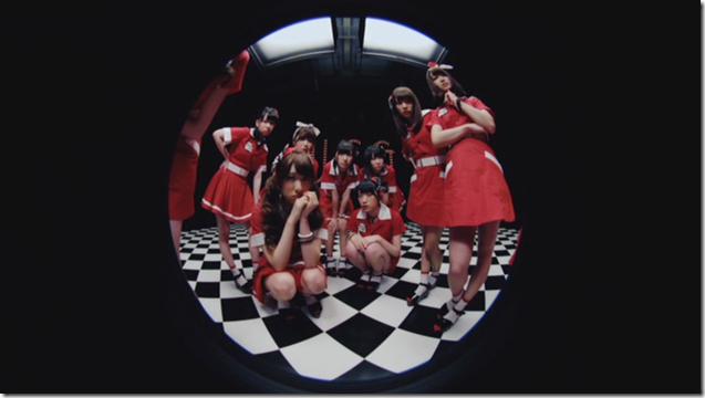 AKB48 Upcoming Girls Chewing Gum no aji ga nakunaru made (25)