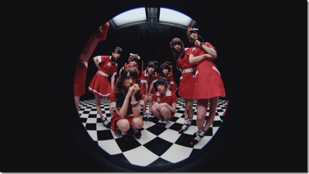 AKB48 Upcoming Girls Chewing Gum no aji ga nakunaru made (25)