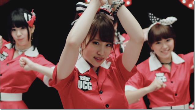 AKB48 Upcoming Girls Chewing Gum no aji ga nakunaru made (33)