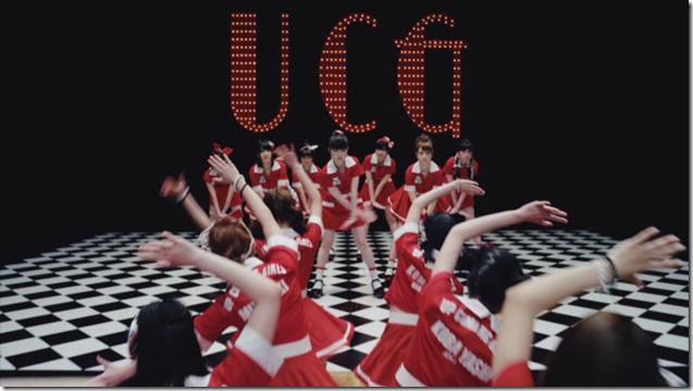 AKB48 Upcoming Girls Chewing Gum no aji ga nakunaru made (35)
