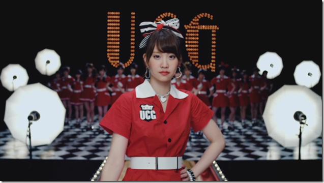 AKB48 Upcoming Girls Chewing Gum no aji ga nakunaru made (37)