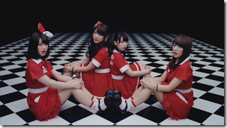AKB48 Upcoming Girls Chewing Gum no aji ga nakunaru made (38)