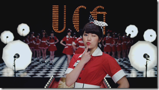 AKB48 Upcoming Girls Chewing Gum no aji ga nakunaru made (44)