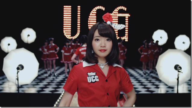 AKB48 Upcoming Girls Chewing Gum no aji ga nakunaru made (45)