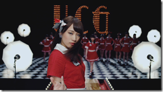 AKB48 Upcoming Girls Chewing Gum no aji ga nakunaru made (46)