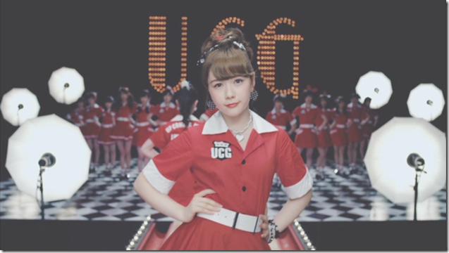 AKB48 Upcoming Girls Chewing Gum no aji ga nakunaru made (54)