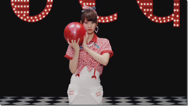AKB48 Upcoming Girls Chewing Gum no aji ga nakunaru made (59)