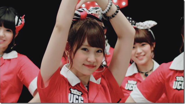 AKB48 Upcoming Girls Chewing Gum no aji ga nakunaru made (5)