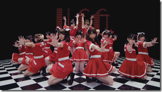 AKB48 Upcoming Girls Chewing Gum no aji ga nakunaru made (60)