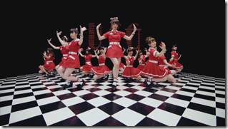 AKB48 Upcoming Girls Chewing Gum no aji ga nakunaru made (71)