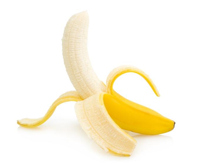 Banana...