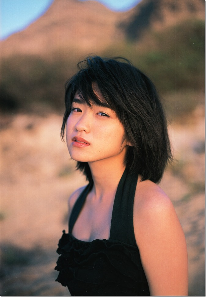 Ikewaki Chizuru Hanapepe shashinshuu (11)