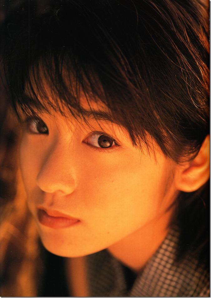 Ikewaki Chizuru Hanapepe shashinshuu (16)