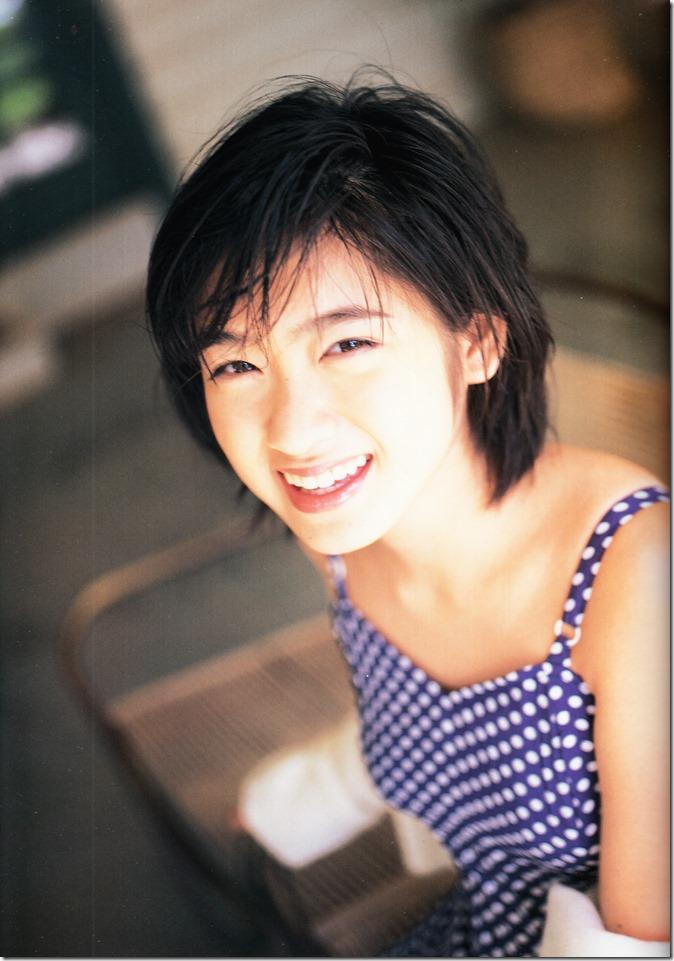 Ikewaki Chizuru Hanapepe shashinshuu (20)