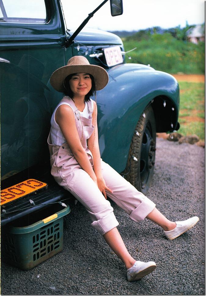 Ikewaki Chizuru Hanapepe shashinshuu (24)