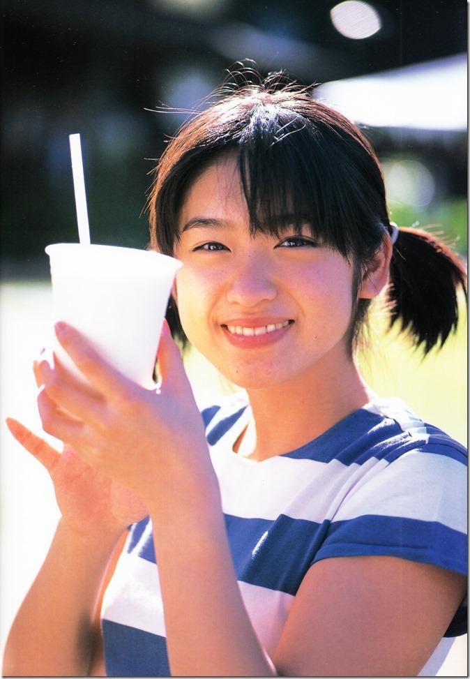 Ikewaki Chizuru Hanapepe shashinshuu (25)