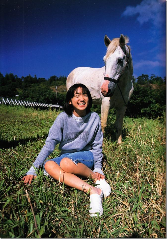 Ikewaki Chizuru Hanapepe shashinshuu (28)