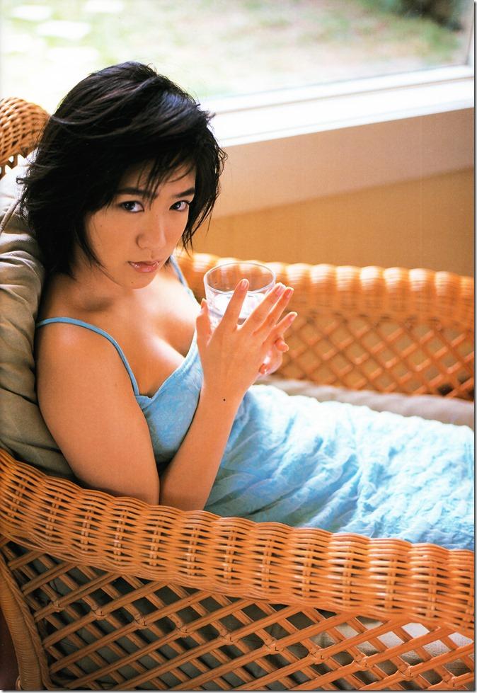 Ikewaki Chizuru Hanapepe shashinshuu (29)