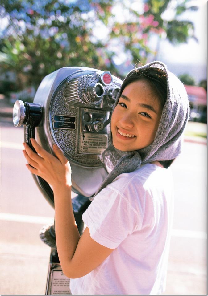 Ikewaki Chizuru Hanapepe shashinshuu (36)