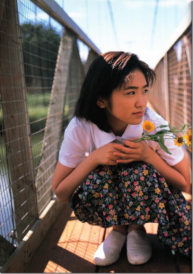 Ikewaki Chizuru Hanapepe shashinshuu (37)