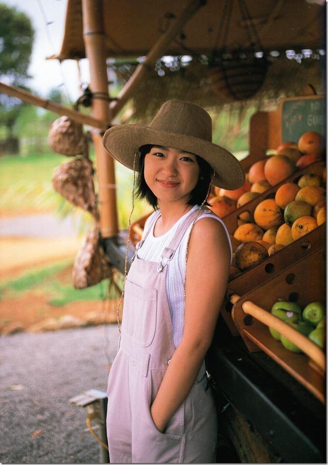 Ikewaki Chizuru Hanapepe shashinshuu (39)